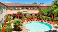 Comfort Hotel Dions Best Western L'Orangerie
