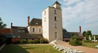 Comfort Hotel Saint Georges sur Cher Relais Des Landes