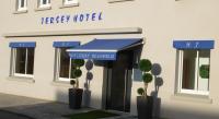 Hôtel Magneville Hotel Jersey