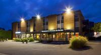 Hôtel Nord Pas de Calais Comfort Hotel Lille L'Union