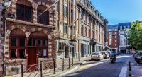 Hôtel Lille Hôtel Saint Maurice