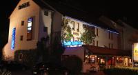 Hôtel Poey de Lescar Hôtel balladins Pau - Lons