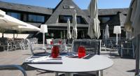 Hotel 3 étoiles Saint Offenge Dessous Quality hôtel 3 étoiles Le Cervolan Chambéry - Voglans