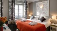 hotels Choisy le Roi Best Western Saint Martin Bastille