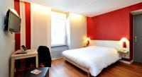 Hôtel Pouxeux Inter-Hôtel Arum Remiremont