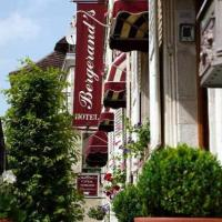 Hotel Quality Hotel Vincelles Hôtel Bergerand