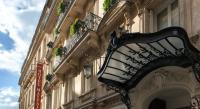 Hôtel Paris Hôtel Mayfair Paris