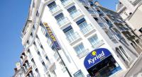 Hotel Holiday Inn Nantes Kyriad Nantes Centre Gare Nord