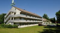 Hôtel Remenoville hôtel Campanile Nancy - Lunéville Rehainviller