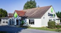 Hotel Holiday Inn Essonne Campanile Evry Ouest - Corbeil