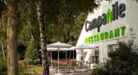 Hôtel Hélesmes hôtel Campanile Valenciennes - Petite-Forêt