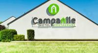 Hôtel Villefrancoeur hôtel Campanile Blois Nord