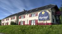 Hôtel Vergetot hôtel Kyriad Le Havre Montivilliers