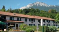 Hotel Kyriad Isère hôtel Kyriad Grenoble Sud - Seyssins
