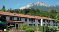 Hôtel Grenoble hôtel Kyriad Grenoble Sud - Seyssins