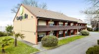 Hôtel Limendous hôtel Campanile Pau Est-Bizanos