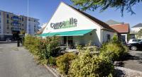 Hôtel Saint Jean de Gonville hôtel Campanile Genève - Ferney-Voltaire