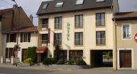 Hôtel Meurthe et Moselle Hotel Castel