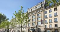 hotels Orly Citadines Saint-Germain-des-Prés Paris