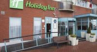 Hôtel Oye Plage hôtel Holiday Inn Calais