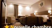Hôtel Saint Genest sur Roselle Comfort Hotel Limoges Sud