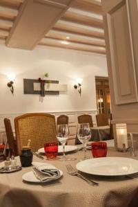 Hôtel Dijon Quality Hotel Du Nord Dijon Centre - Restaurant De La Porte Guillaume