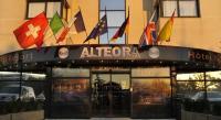 Hôtel Cissé Inter Hotel Altéora site du Futuroscope