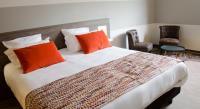 Hôtel Saint Caprais de Lerm Comfort Hotel Agen Le Passage