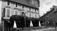 Hôtel Sainte Eulalie d'Olt Hotel De La Gare