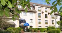 Hôtel Tourville en Auge Hôtel Vacances Bleues Les Jardins de Deauville
