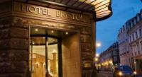 Hôtel Mulhouse Hotel Bristol