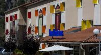 Hôtel Surba Hôtel balladins Foix