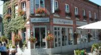 Hôtel Elbeuf sur Andelle hôtel Les Lions De Beauclerc