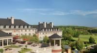 Hotel Sofitel Saint Thibault des Vignes Vienna House Dream Castle at Disneyland® Paris