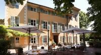 Hôtel Forcalqueiret hôtel Hostellerie De L'abbaye De La Celle - Châteaux - Hôtels Collection