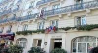 Hotel Fasthotel Paris 7e Arrondissement Hôtel Prince