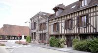 Hôtel Vendeuvre sur Barse hôtel Logis Le Tadorne