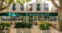 hotels Nîmes Logis Le Cours