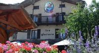 Hôtel Lanslebourg Mont Cenis hôtel Chalet Les Glaciers