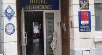 Hôtel Maisons Alfort Hotel Moderne