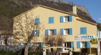 Hotel Balladins Entrevennes Hôtel Relais de Chabrières