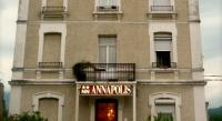 Hôtel Nattages hôtel Annapolis