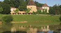 Hôtel Bosset hôtel Manoir du Grand Vignoble