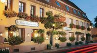 Hôtel Niedermodern Hotel Restaurant À L'agneau