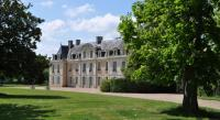 Hotel de luxe Maine et Loire hôtel de luxe Château Des Briottieres