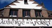 Hôtel Guarbecque hôtel Auberge De La Forêt