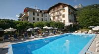 hotels Annecy Hotel du Lac