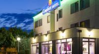 Comfort Hotel Centre Comfort Hotel Orléans Olivet