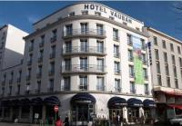 Hôtel Plabennec Hotel Vauban