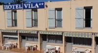 Hotel pas cher Languedoc Roussillon hôtel pas cher Vila